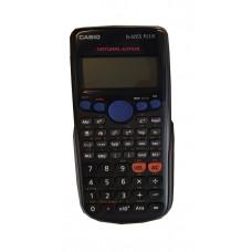 Calculadora Casio FX 82 ES Científica