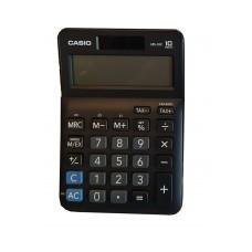 Calculadora Casio MS 10 de escritorio