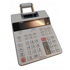 Calculadora Casio FR 2650 de mesa con rollo