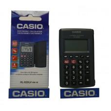 Calculadora Casio Hl 820 8 dígitos