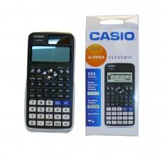 Calculadora Casio Científica FX 991 EX 552 funciones