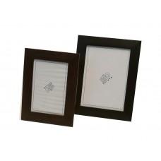Porta retrato para foto de 10 x 15 de madera cod. 821