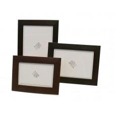 Porta retrato de madera para foto 15 x 21 Cod. 823