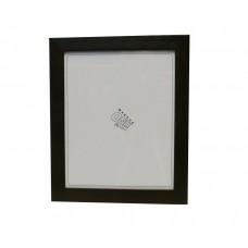 Porta retrato de madera para foto 20 x 25 Cod. 824