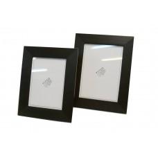 Porta retrato de madera para foto 13 x 18 Cod. 851