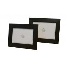 Porta retrato de madera para foto 15 x 21 Cod. 852