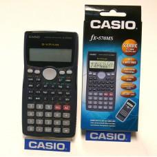 Calculadora Casio Científica FX 570 MS