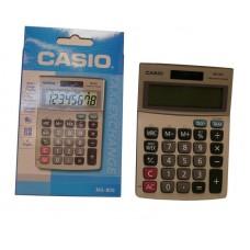 Calculadora Casio MS 80 TV de escritorio