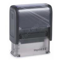 Sello automático Imprint 11 con almohadilla incluída